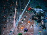 Indonesia Rebut 3 Posisi di Turnamen Panjat Tebing Internasional