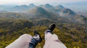 Inilah Pendaki Cilik Yang Menaklukkan 9 Gunung