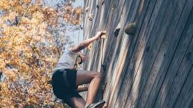 Kalahkan Tuan Rumah Malaysia, Anak Bangsa Ini Juara di Ajang Panjat Tebing Internasional