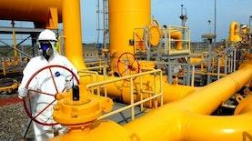 """Kekayaan Gas Alam Indonesia Kalahkan Qatar"""