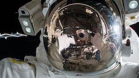 Indonesia Berencana Kirim Astronot Pertama ke Luar Angkasa Bersama Rusia