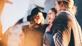 Berkomunitas Membuka Jalan Kesuksesan? Bisa Jadi!