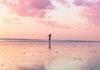 Berkunjung ke Satu-satunya Pantai Air Panas di Indonesia