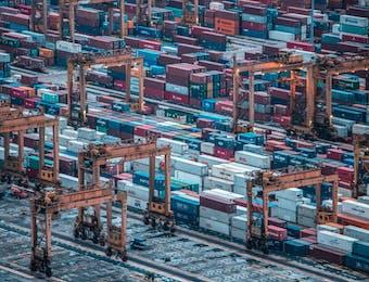 Inilah Lima Pelabuhan Terbesar di Asia Tenggara