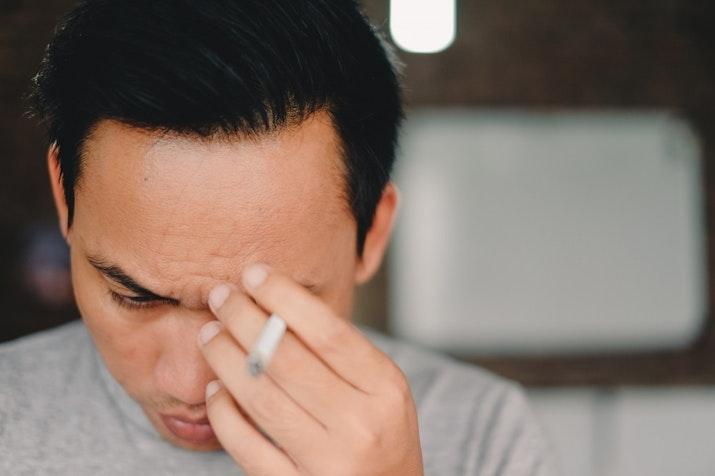 Sah! Sanksi Menunggu Bagi yang Merokok Sembarangan di Surabaya