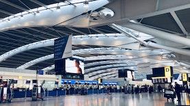 Indonesia Miliki Salah Satu Bandara Paling Terkoneksi di Dunia 2018