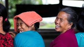 Seberapa Kuat Nama Indonesia di Tingkat Global?