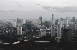 Sistem Keuangan Syariah Indonesia Raih Peringkat 4 di Dunia. Ini Sebabnya