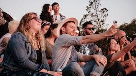 Berapa Banyak Kunjungan Wisatawan Mancanegara ke Indonesia Tahun Lalu?