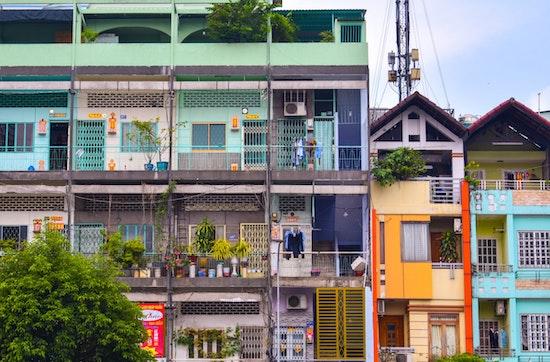 Pasca Covid-19 : Berubahnya Rumah-rumah Kita