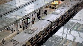 Bandara Terbesar Kedua di Indonesia akan Segera Punya Kereta Bandara