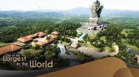 7 Patung Tertinggi Dunia