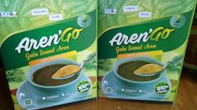 Gorontalo Ekspor Perdana Gula Semut Ke Belanda