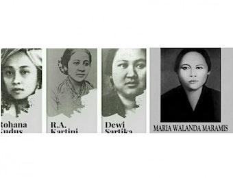 Perempuan Menulis Untuk Indonesia