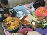 Gambar sampul Nasi Boran, Si Kaki Besar Khas Lamongan