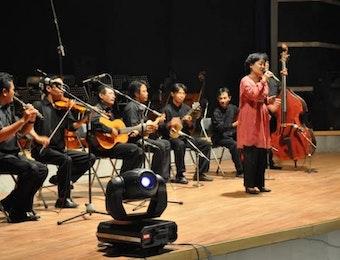 Hubungan Indonesia dan Portugal Melalui Keroncong