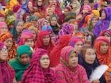 Gambar sampul Menutup Aurat Pun Ada Tradisinya di Bima
