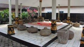 Situs Watu Gong, Tersembunyi dan Penuh Sejarah