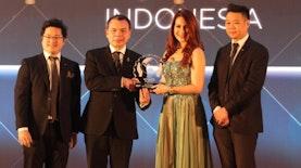 Selamat, 10 Pemuda Indonesia Ini Menerima Penghargaan Junior Chamber International