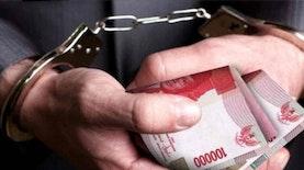 Indonesia Naik Tujuh Peringkat di Indeks Persepsi Korupsi
