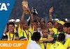 Grup Band Asal Indonesia Yang Pernah Berpartisipasi Dalam Piala Dunia