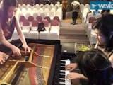 Gambar sampul Lifia Teguh : Cinta Indonesia Dalam Balutan Musik Piano