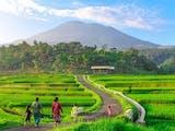 Gambar sampul Hanya Ada di Indonesia, Inilah Desa yang Punya Nama Unik