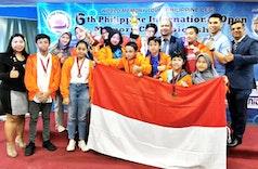 Lagi! Indonesia Juarai Kompetisi Daya Ingat Internasional