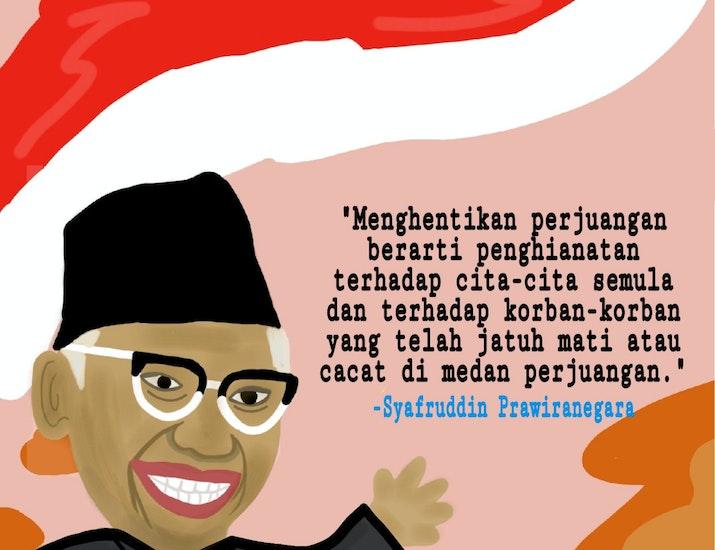 Satukan Visi di Hari Bela Negara Indonesia