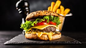 Ternyata Burger Paling Enak di Asia Berasal dari Indonesia