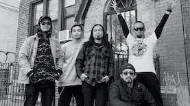 Burgerkill Dinobatkan Sebagai Band Metal Terbaik Sepanjang Masa