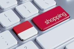 Menganalisis Prediksi Bahwa Indonesia Akan Jadi Jajaran Jawara E-Commerce Dunia