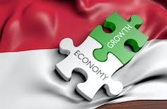 Ekonomi Indonesia Masih Unggul dari AS dan Tiongkok di Tengah Pandemi