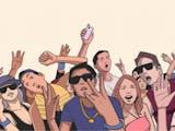 Gambar sampul Menelisik Kondisi Generasi Milenial Indonesia yang Kerap Disalahpahami