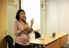 Grace: ''Aku Akan Jadi Profesor Perempuan Termuda Indonesia, Meski…''