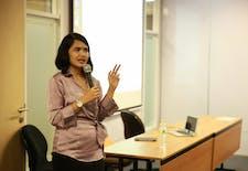 Perempuan Indonesia yang Tak Gentar Hadapi Patriarki Sosial