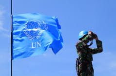 Kado HUT RI ke-75, Indonesia Terpilih Kembali Jadi Presiden Dewan Keamanan PBB