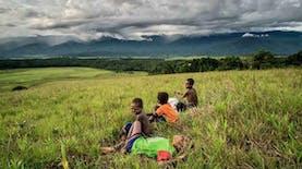 Takjil Favorit Masyarakat Muslim Tambrauw, Papua Barat