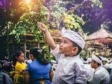 Gambar sampul SOS! Indonesia Darurat Lagu Anak!