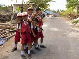 Sekolah dari Rumah Diperpanjang, Bagaimana Nasib Anak Indonesia?