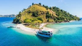 Tren Sepekan: Hutan Fangorn Sampai Si Kecil Pulau Kelor