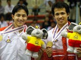 Gambar sampul Indonesia Kuasai Pemain Bulutangkis Ganda Putra Terbaik Sepanjang Masa (1)