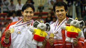 Indonesia Kuasai Pemain Bulutangkis Ganda Putra Terbaik Sepanjang Masa (1)