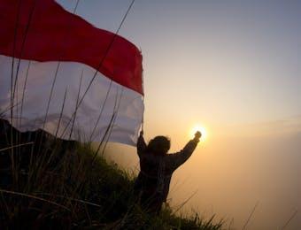 Seandainya Indonesia Tak Pernah Dijajah dan Tak Pernah Merdeka