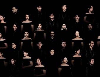 Paduan Suara Telkom University Raih Juara Kompetisi Internasional Virtual