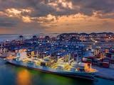 Gambar sampul Mengenal Terminal ''Multifungsi'' Wae Kelambu, Pusat Ekonomi di Pelabuhan Labuan Bajo