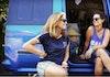 Kisah Traveler Mobil Asal Spanyol yang 'Terdampar' di Bali Akibat Pandemi
