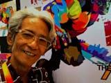 Kisah di Balik Lahirnya Teknik Seni Pop Art-WPAP yang Mendunia