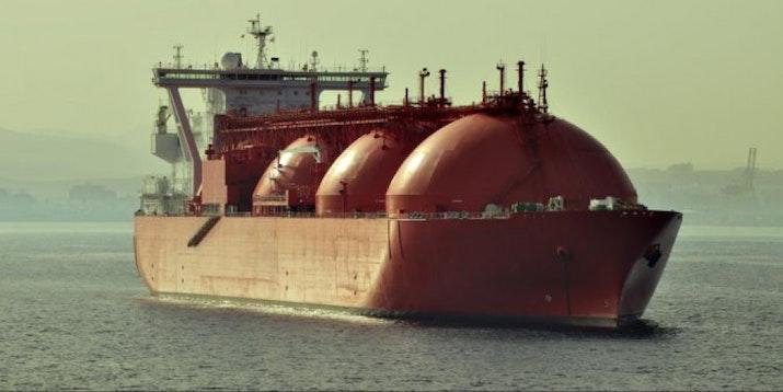 Pilar Ekonomi Bernama Gas Alam