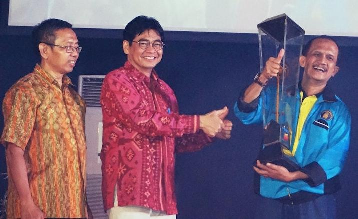 PIMNAS ke-29 Nobatkan Universitas Asal Kota Malang Sebagai Juara Umum